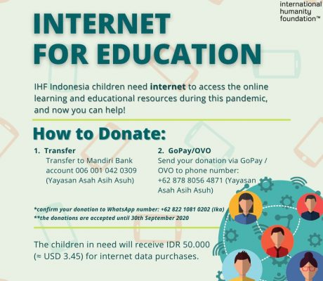 Internet and Gadget Campaign 1