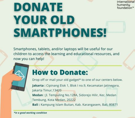 Internet and Gadget Campaign 2